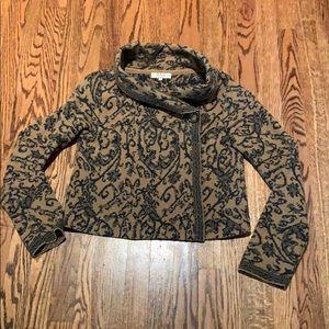 A Ida wool sweater